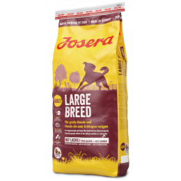Корм для собак крупных пород Josera Large Breed