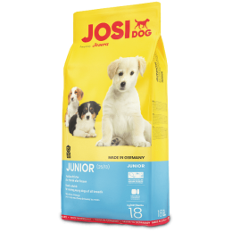 Корм для собак JosiDog Junior