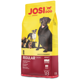 Корм для собак JosiDog Regular