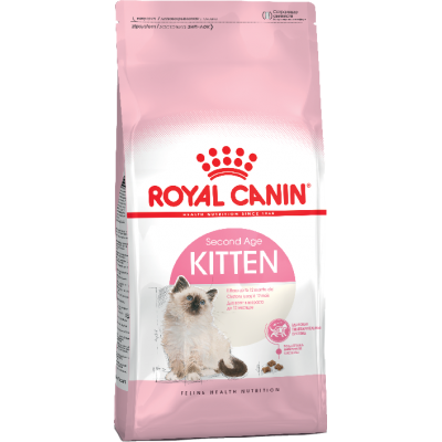 Royal Canin Kitten Роял Канин для котят
